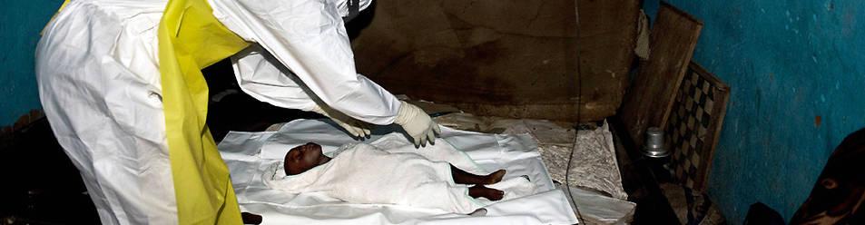 Una de las normas gubernamentales más difíciles de implantar está siendo la de los enterramientos seguros.