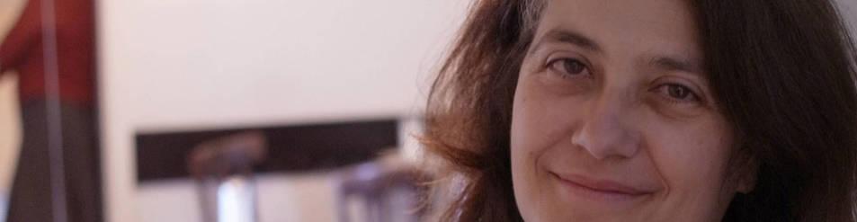 Rosa Ribas nació en El Prat de Llobregat, tiene 53 años y vive desde hace 25 en Alemania.