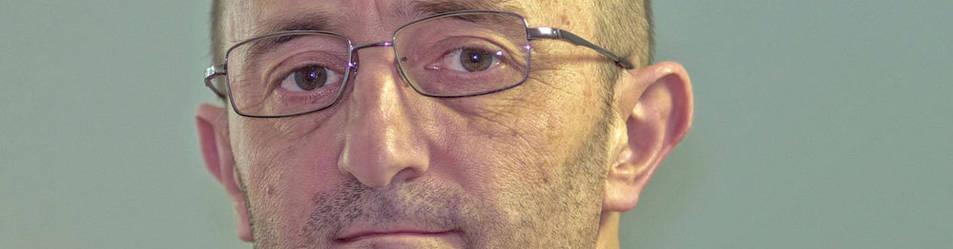 Imagen de Andrés Calvo, de la Agencia Española de Protección de Datos.