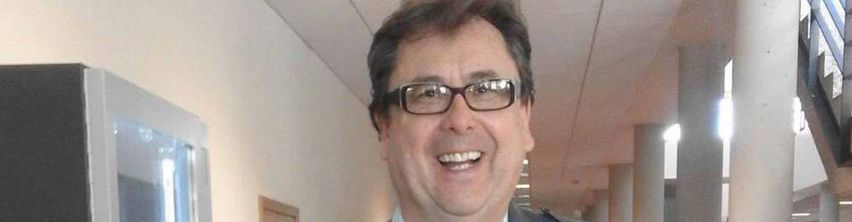 José Manuel Azcona Pastor, falcesino de 54 años, es profesor de Historia Contemporánea en la Universidad Rey Juan Carlos de Madrid.