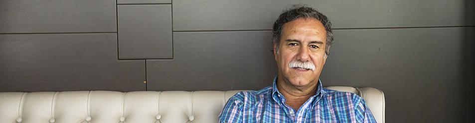 Víctor Gaviria: