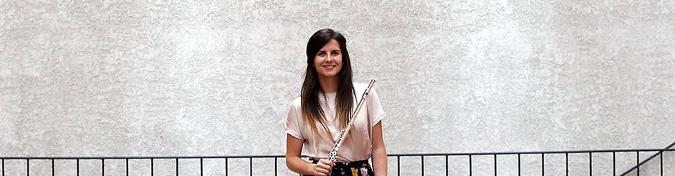Beatriz Pomés: