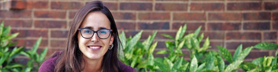 Nora Escribano, Premio Internacional sobre Biodiversidad