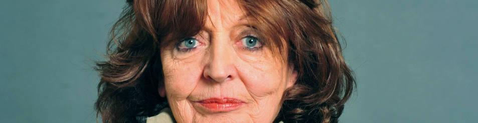 La autora catalana tiene 72 años y publicó su primer libro de cuentos en 1980.