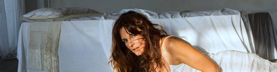 Imagen de la actriz Silvia Marsó.