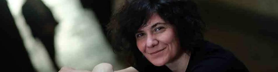 En la imagen, Susana Romanos.