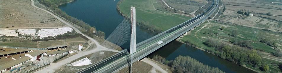 Los puentes más emblemáticos de Manterola
