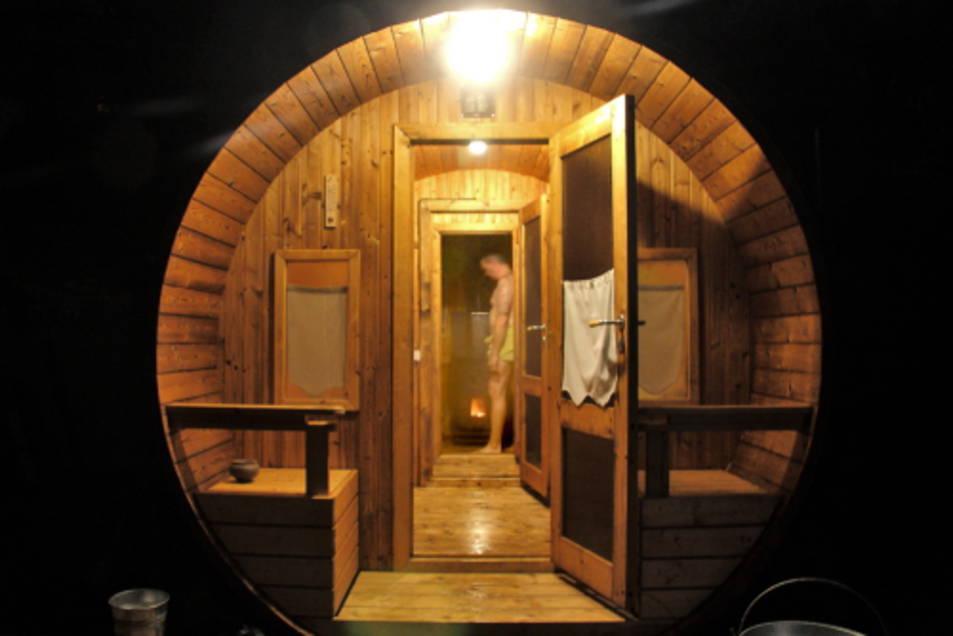 Camping de Artaza.