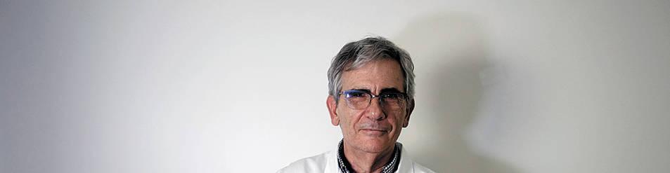 Juanjo Blasco Blanco: