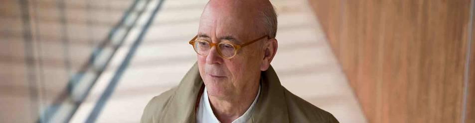 Imagen del director Robert Beavers.