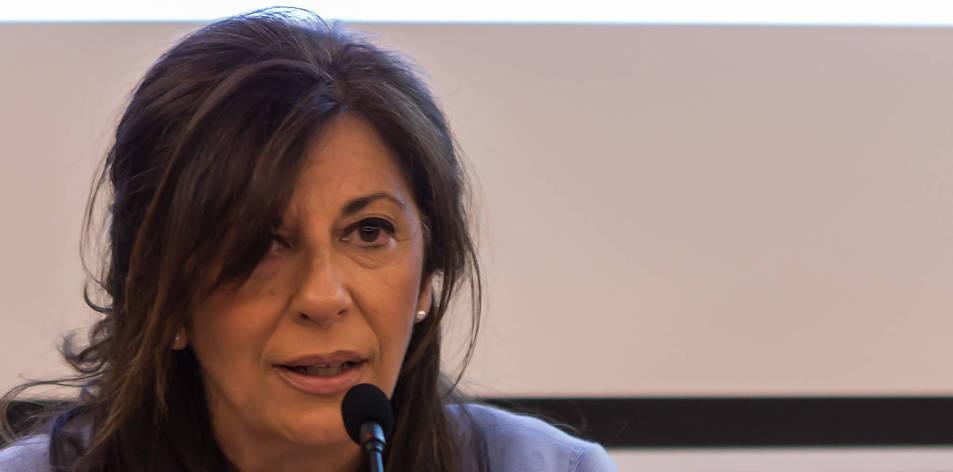 """Lucía del Prado: """"Hay hijos de divorciados manipulados por sus padres y que mienten a los jueces"""""""