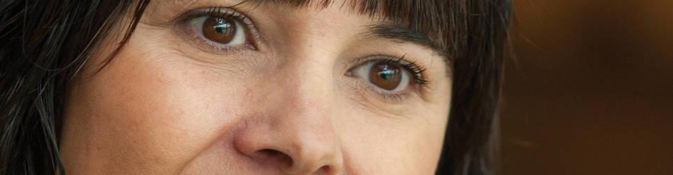 Ainhoa Pariente, presidenta de la Fundación Síndrome de Dravet.