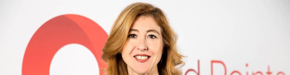 Laura Urquizu Barásoain asumió en 2014 las riendas de Red Points.