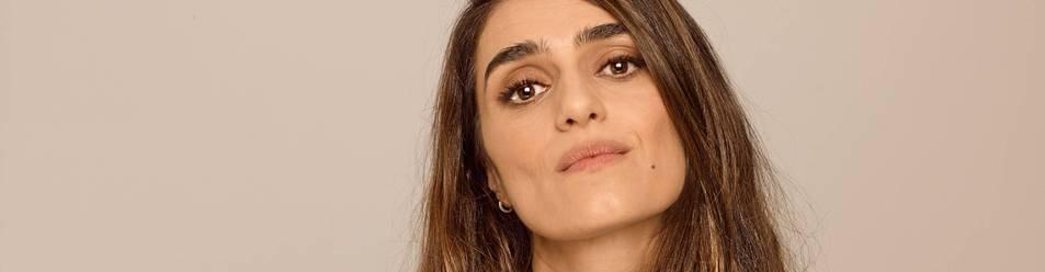 Olivia Molina, en una imagen promocional de Perfectos desconocidos.