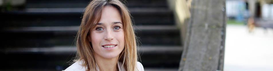 Foto de la actriz Marta Etura.