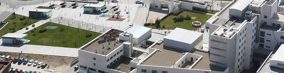 El coronavirus obliga a los hospitales navarros a suspender 150 operaciones