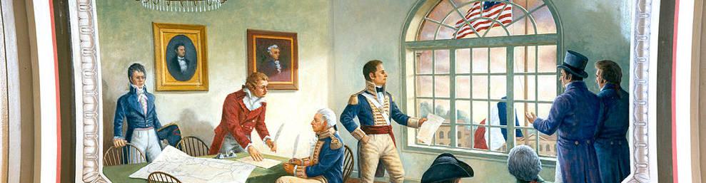 La compra de Luisiana bien vale una reelección (1804)