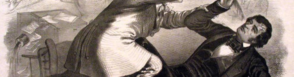 La esclavitud divide al país: nace el Partido Republicano y arde Kansas (1856)