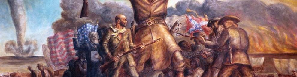 Las elecciones que desencadenaron una guerra civil: contexto previo (1860)