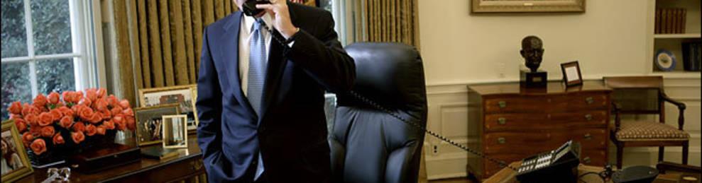 Bush evita sobre la bocina la remontada de Kerry (2004)