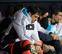El Málaga vence a un Real Madrid con Casillas en el banquillo (3-2)