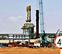Los terroristas mantienen rehenes en las instalaciones de gas