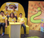 Ocho colegios se enfrentan en la fase final del concurso Pituti