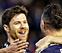 El Real Madrid pasa a semifinales hasta con nueve sobre el campo