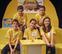 Hoy se conoce el cuarto equipo semifinalista del concurso Pituti