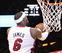 Los Heat y James disfrutan del vigésimo sexto triunfo