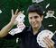 El mago Jorge Luengo formará a jóvenes en el Campus Promete