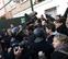 La Policía fijará una distancia prudencial en los escraches