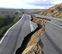 El Ejecutivo foral busca financiación adicional para carreteras dañadas