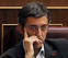 Eduardo Madina sigue meditando si aspira a las primarias del PSOE