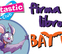 Firma de libros infantiles con el murciélago Bat Pat