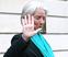 """El FMI mantiene su """"confianza"""" en Lagarde como directora gerente"""