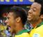 Neymar guía a Brasil a las semifinales (2-0)