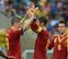 """Fernando Torres: """"Somos el Brasil del presente"""""""