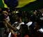 Rousseff prepara un Pacto Nacional con menos protestas en las calles