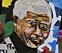 Mandela permanece conectado a un respirador artificial, según la CNN