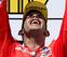 Jordi Torres inaugura su palmarés con el triunfo en Moto2