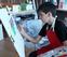 Diseño de vídeojuegos, robots y pintura al óleo