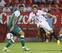 El Sevilla despertó en la segunda parte y va con garantías a Polonia