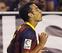 Pedro hace de Messi en Vallecas