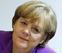 """Merkel expresa su """"profunda conmoción"""" por el accidente de Schumacher"""