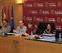 Cruce de acusaciones entre UPN y PSN con motivo del Pleno de Tafalla