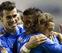 El Madrid sufre para conseguir la victoria en Vallecas