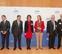 """La Comunidad de Trabajo de los Pirineos alerta sobre la """"ralentización"""" europea"""