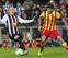El susto inicial no impide la victoria del Barça