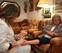 Cuidados en casa a más de 100 tudelanos